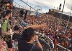 Jorge e Mateus são sucesso absoluto no Circuito Barra-Ondina, em Salvador - Reprodução/Facebook/Jorge&Mateus