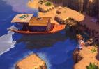 """""""Oceanhorn"""" ganhará versão para PlayStation Vita - Divulgação"""