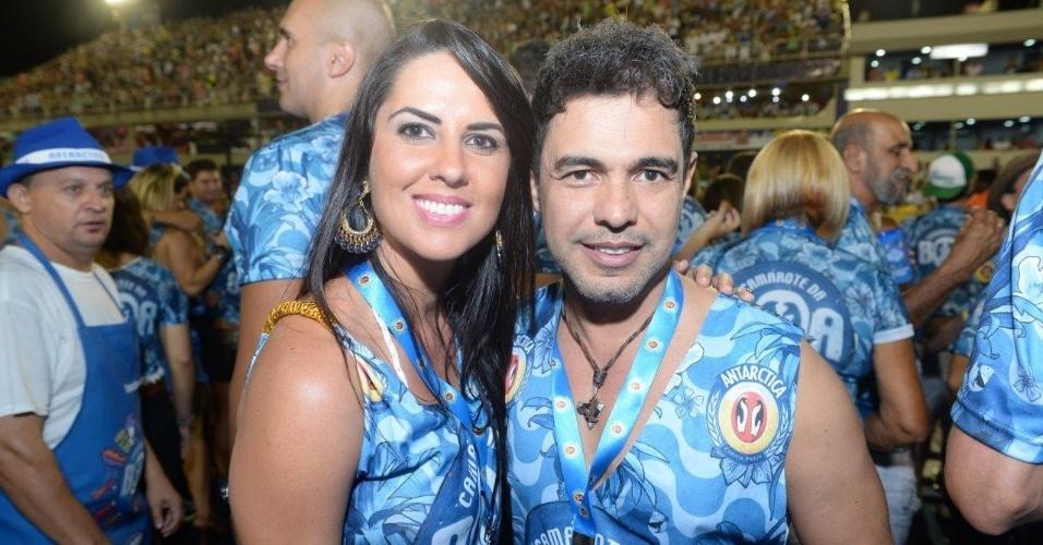 Ap s carnaval no araguaia zez di camargo vai sapuca for Muralha e sua namorada