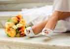 Está calor? Veja como acertar na escolha da sandália para o casamento - Getty Images