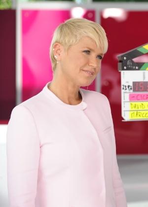 Xuxa será apresentada à imprensa na sede da Record, na Barra Funda, em São Paulo
