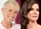 Beleza aos 50: famosas seguem rotina de cuidados com a pele e o corpo - Getty Images/Divulgação/Fotomonatgem/UOL