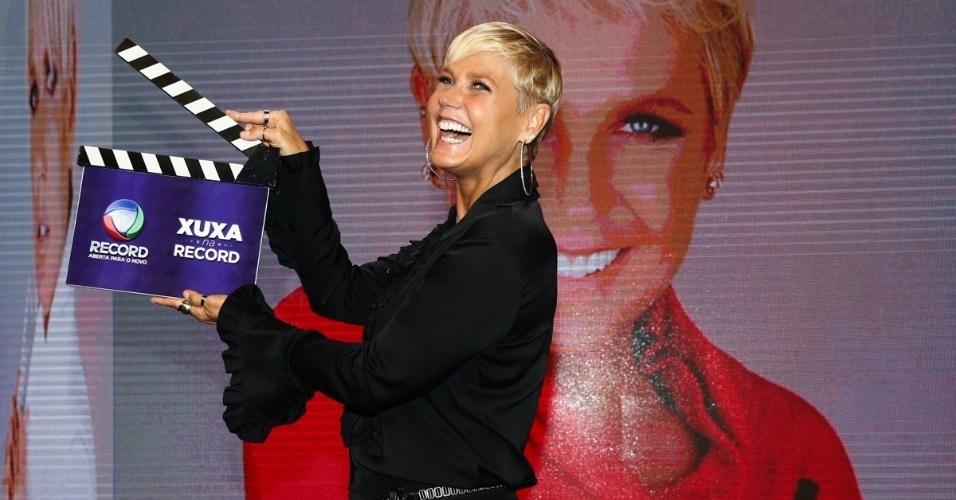 Diretor da Globo assumirá programa de Xuxa na Record
