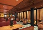 Fábrica de cervejas é atração para boêmios em novo navio de cruzeiros - Divulgação/Carnival Cruise Line