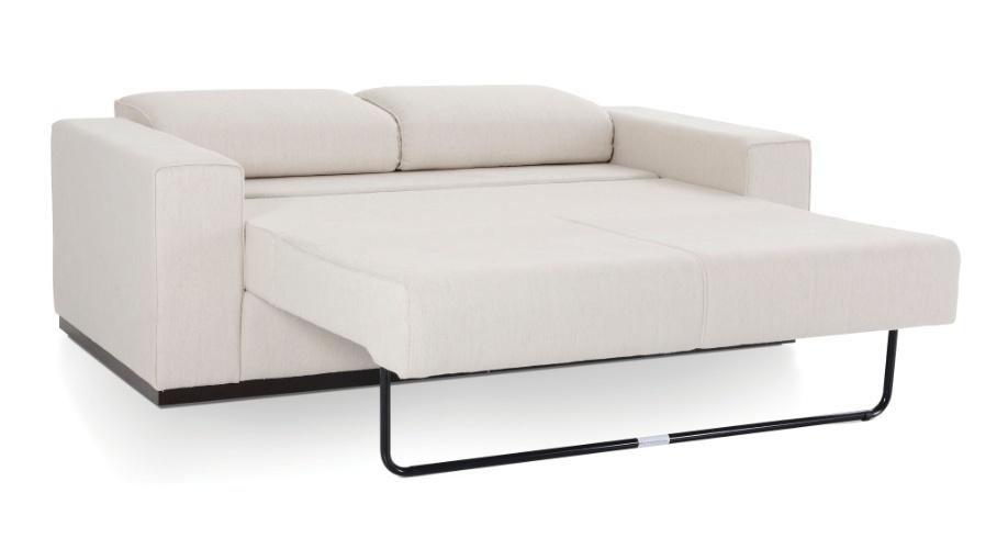 Sof cama pode ser usado em salas quartos e escrit rios - Sofa cama a medida ...