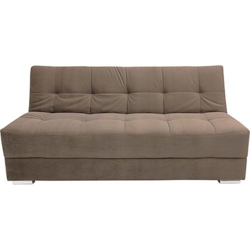 Sof cama pode ser usado em salas quartos e escrit rios for Sofa cama de espuma
