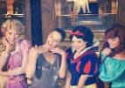 Bianca Rinaldi recomenda cruzeiro da Disney pelo Caribe para toda a família - Reprodução/Instagram