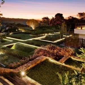 Jardim 'Asla'
