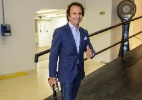 Fittipaldi consegue na Justiça suspender penhora de seus carros de F-1 - Francisco Cepeda/AGNews
