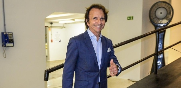 Emerson Fittipaldi foi acionado judicialmente por não quitar empréstimos bancários