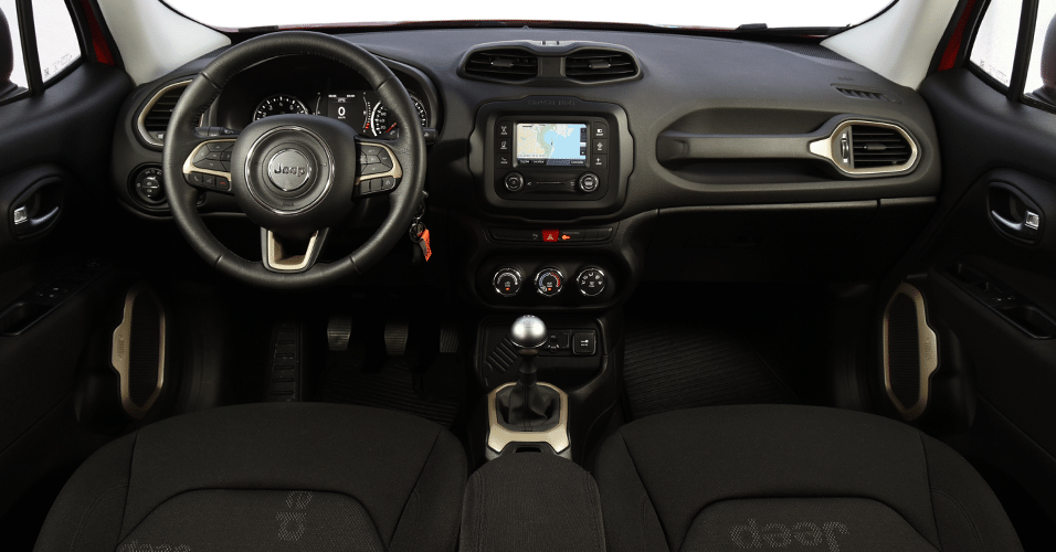 Como O Jeep Renegade Sport Bol Fotos Bol Fotos