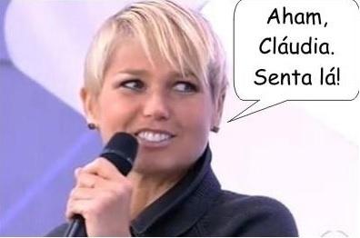 30 anos depois, a ordem de Xuxa à menina Claudia continua fazendo sucesso