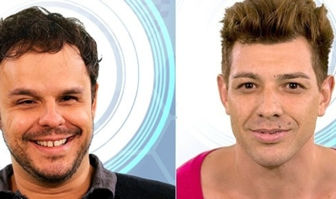 Divulga��o/TV Globo/Montagem UOL