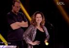 """Com novo DVD, Maria Rita defende samba bem produzido e """"bonitinho"""" - Reprodução"""
