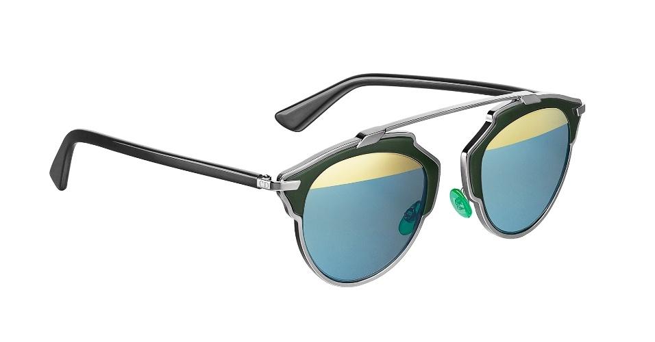 f3bbbf787 Veja os modelos de óculos de sol geométricos e se inspire na tendência15  fotos