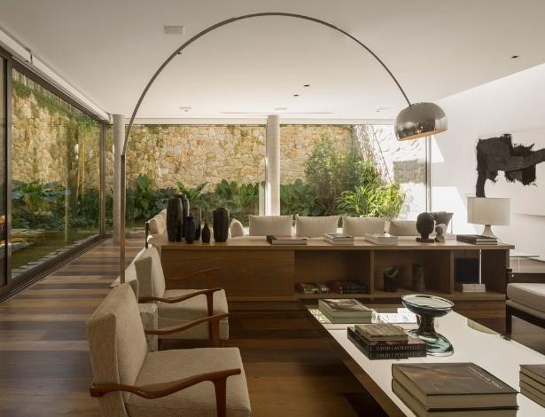 [FINALISTA] Prêmio Casa Claudia Design de Interiores 2015 - categoria