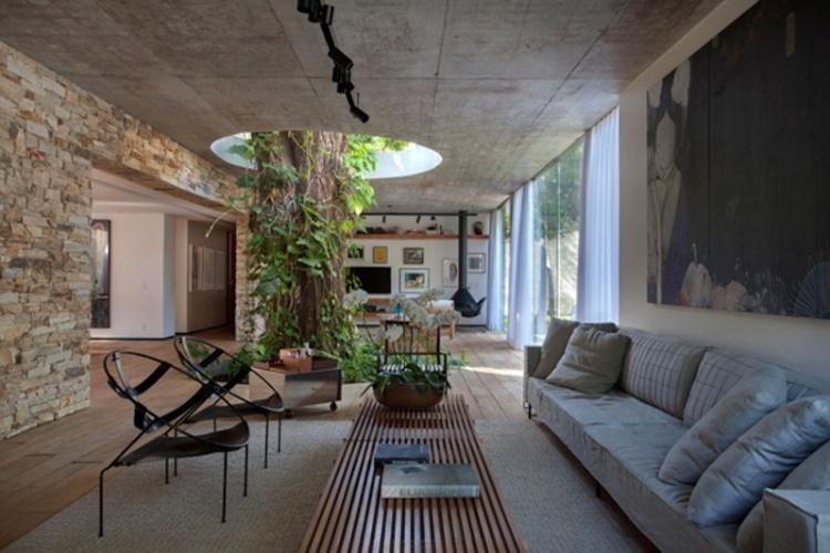 [VENCEDOR E PREFERIDO DO PÚBLICO] Prêmio Casa Claudia Design de Interiores 2015 - categoria
