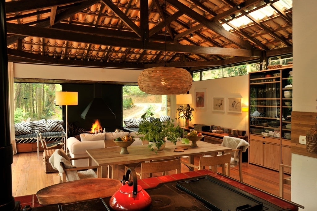 [VENCEDOR] Prêmio Casa Claudia Design de Interiores 2015 - categoria