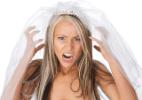 Veja sinais claros de que você está estressada demais com o seu casamento - Getty Images