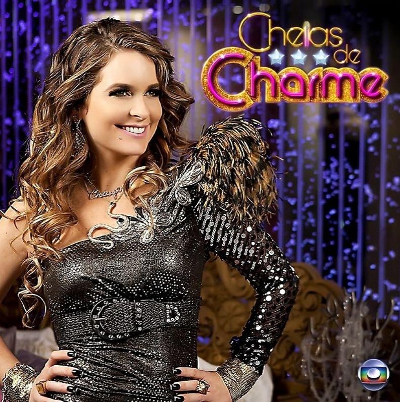 Trilha sonora da novela Cheias de Charme