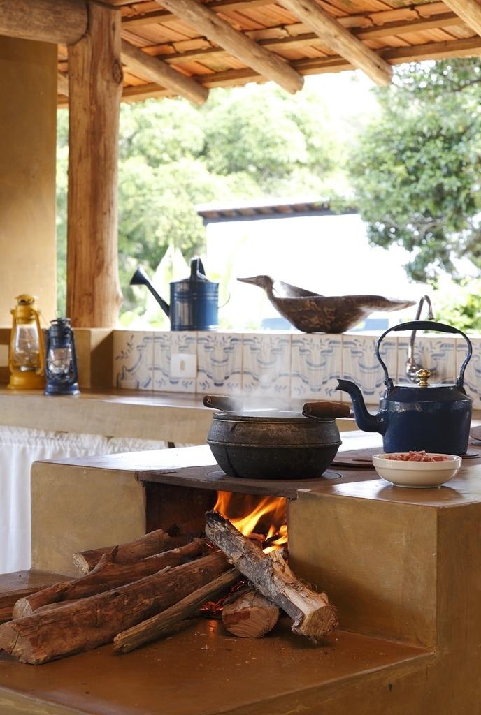 decorar cozinha rustica:Inspire-se em modelos de cozinha para decorar a sua – BOL Fotos – BOL