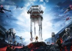 Star Wars: Battlefront (2015) -