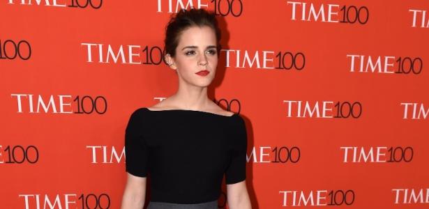 Emma Watson aprova escolha de atriz negra para papel de Hermione em peça