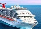 Quer uma viagem diferente? Neste ano tem cruzeiro gótico pelo Caribe - Divulgação/Carnival Cruise Lines