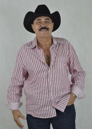O músico Mangabinha, fundador do Trio Parada Dura, que morreu nesta quinta (23)