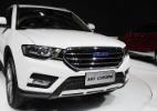 Os 10 SUVs mais vendidos da China em 2015 - Newspress