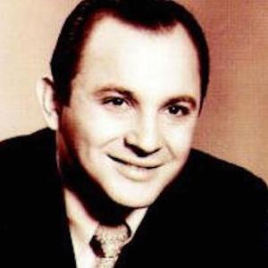 O compositor Sid Tepper