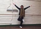 Reprodução/Facebook/Mick Jagger