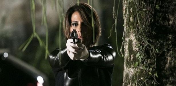 Beatriz, que já matou um amante e atirou na rival, será suspeita de novo assassinato