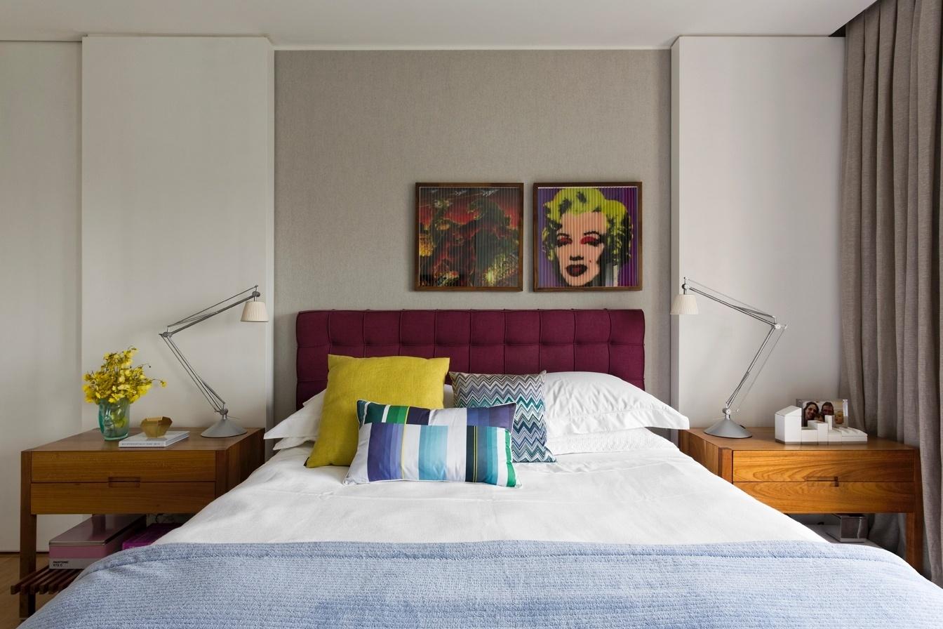 Quartos de casal bol fotos bol fotos for Quadros dormitorio
