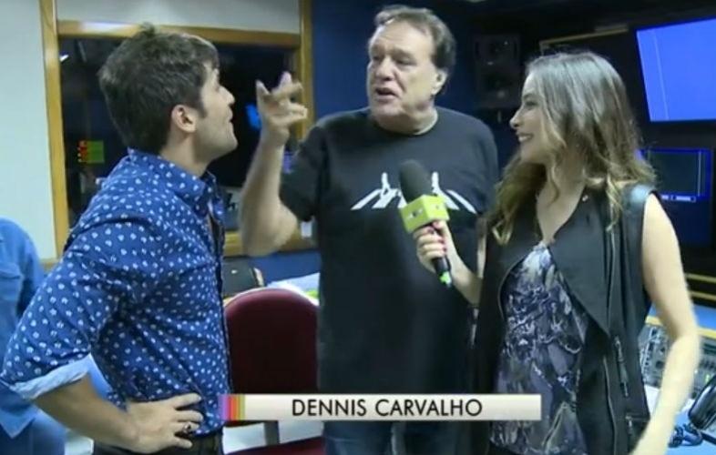 1.mai.2015 - Dennis Carvalho