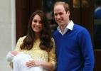 Kate e William falam de assédio da imprensa e pedem privacidade - Suzanne Plunket/Reuters