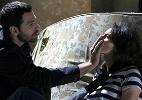 """Em """"Chiquititas"""", Armando sequestra Gabriela e exige R$ 10 mi para soltá-la - Lourival Ribeiro/SBT"""