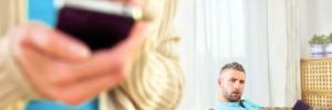 Seu ciúme é normal ou doentio? (Foto: Getty Images)