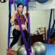 Pilates auxilia no condicionamento físico e mental de gestantes - Kelen Gama/Flicker/Creative Commons