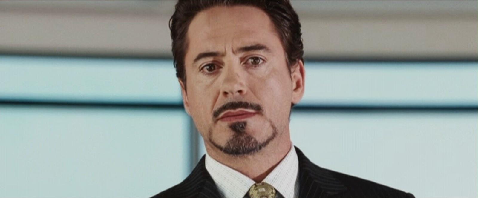 Robert Downey Jr., em cena de