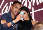 Qual o melhor celular para tirar selfies? UOL Tecnologia testou (Foto: Manuela Scarpa/Photo Rio News)