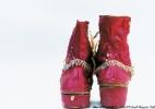 Veja peças do guarda-roupa da pintora mexicana Frida Kahlo - Michael Hoppen Gallery/Divulgação