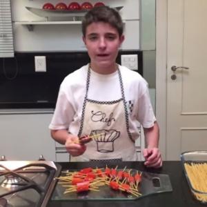 Reprodução/Youtube/Chef do Futuro