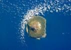 Quer fugir da civilização? Emprego em ilha tem salário de R$ 130 mil/ano - Divulgação/NASA