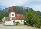 O que a Noruega tem? - Getty Images