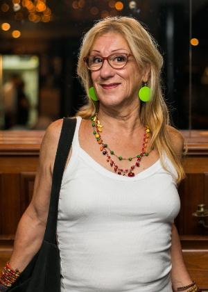 """""""Quando me olho no espelho não vejo um corpo biologicamente feminino, mas me reconheço como mulher"""", diz Laerte"""