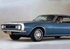 Ícone, Chevrolet Camaro faz 50 anos - Divulgação