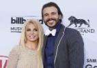 Britney Spears termina namoro de oito meses com Charlie Ebersol - Reuters