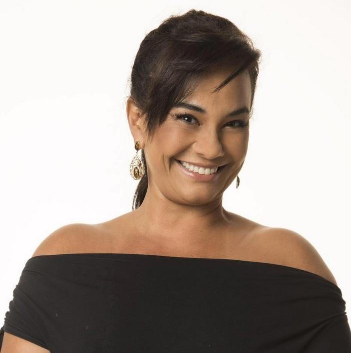 Solange Couto volta à TV Globo depois de cinco anos na Record