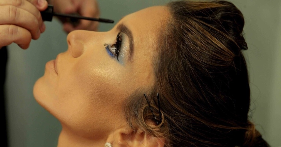 A filha de Silvio Santos se prepara para virar Jennifer Lopez